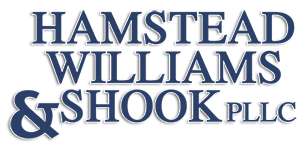 Hamstead, Williams & Shook